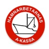 Hamnarbetarnas akassa logotyp